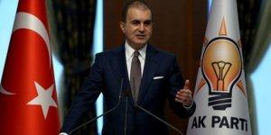 AK Parti'den piyasadaki hareketliliğe ilişkin açıklama