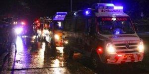 Hindistan'da uçak pistten çıktı: 16 ölü