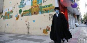 İran'da 132 kişi daha hayatını kaybetti