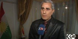 ENKS: Rojava'da çıkarılan göçmen yasası insan haklarına aykırı