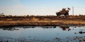 Rusya'dan ABD-Rojava petrol anlaşmasına ilişkin açıklama!