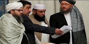 Taliban: Silahları Kabil yönetiminden satın alıyoruz