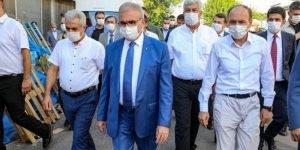 Diyarbakır ve Urfa Covid-19 vakalarının en çok arttığı iller arasında