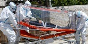 İran'da son 24 saatte 188 kişi hayatını kaybetti