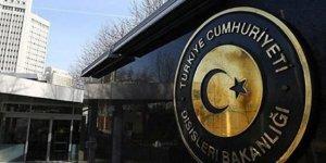'PKK unsurlarına karşı gerekli önlemleri almak Irak'ın sorumluluğu'