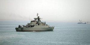 İran, Hürmüz Boğazı'nda bir tankeri alıkoydu