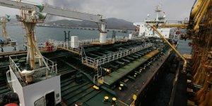 WSJ: ABD, İran'a ait 4 petrol tankerine el koydu