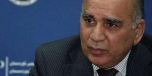 Irak, Türkiye'ye karşı Arap ülkelerinden destek istedi