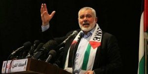 """""""BAE-İsrail anlaşması halkımızın sırtına indirilen hain bir bıçak darbesidir"""""""