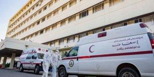 Kürdistan Bölgesi'nde son 24 saatte en yüksek Covid-19 vakası tespiti