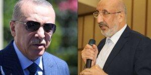 Dilipak'tan Erdoğan'a açık mektup