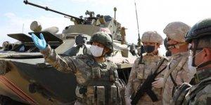 İdlib'de Türk-Rus ortak devriyesina saldırı