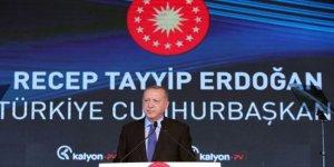 Cumhurbaşkanı Erdoğan: Cuma günü vereceğimiz müjde ile Türkiye'de yeni bir dönem açılacak