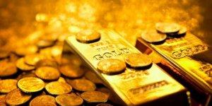 IMF açıkladı: Türkiye'nin altın rezervi yükselmeye devam ediyor