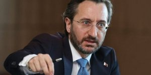 """İletişim Başkanı Altun'dan """"müjde"""" açıklaması"""