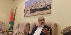"""""""İsrail normalleşme bahanesiyle Arap ülkelerini kendi çıkarı için kullanmak istiyor"""""""