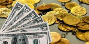 Dolar ve altında düşüş