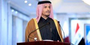 Katar'dan Filistin'e destek mesajı