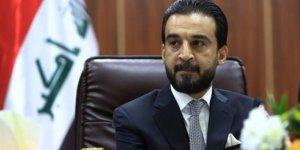 Irak Parlamentosu Başkanı'ndan uluslararası topluma çağrı