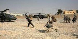 Şer Koalisyonu güçleri bir üssü daha Irak'a teslim etti