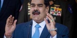 Maduro: İran'dan füze almak iyi bir fikir