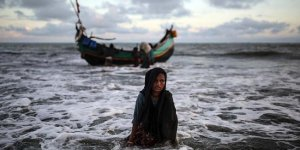 Myanmar'da Arakanlı Müslümanların dramı son bulmuyor