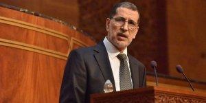 Fas Başbakanı: Siyonist yapıyla normalleşmeyi reddediyoruz