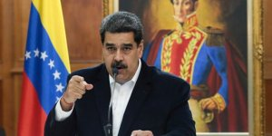 Maduro: İran ile işbirliğinin tam kapsamını açıklamayacağım
