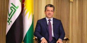 Mesrur Barzani: Irak Anayasası'ndaki haklarımızdan taviz vermeyeceğiz