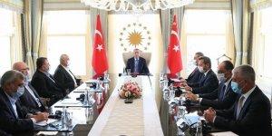 Büyük Şeytandan Erdoğan-Hamas görüşmesine tepki
