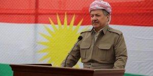 Barzani: Kürdistan halkının direnişi acımasız planlarının önüne geçti
