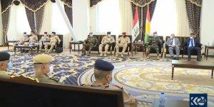 Erbil ve Bağdat Anlaşmaya Vardı