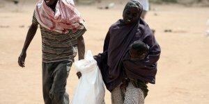 Doğu Afrikalı mülteciler bağışların azalmasıyla açlık riskiyle karşı karşıya kaldı