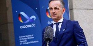 """""""Doğu Akdeniz'deki ihtilafta diplomatik çözüme ihtiyaç var"""""""