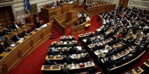 Yunanistan Mısır ile imzalanan anlaşmayı onayladı