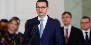 Polonya'dan Moskova'ya Belarus tepkisi