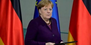 Merkel: Yunanistan'ın haklarını destekleme görevimiz var