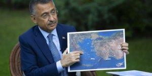 Oktay: Türkiye'nin geri adım atmasını kimse beklemesin