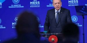 Erdoğan, 10 projenin detaylarını anlattı