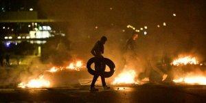 İsveç'te alçaklar Kur'an-ı Kerim yaktı, sokaklar karıştı