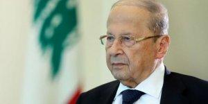 Lübnan Cumhurbaşkanı Avn'dan 'sivil devlet' çağrısı