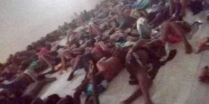 'Suudi Arabistan'ın COVID-19 kampları işkence merkezine dönüştü'
