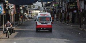 Filistin Yardım Kuruluşları Birliğinden Gazze'yi kurtarmak için yardım çağrısı