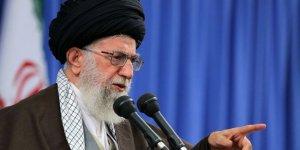 Hamaney: BAE, İsrail anlaşmasıyla İslam dünyasına ihanet etti