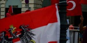 Avusturya'dan Türkiye'ye casusluk suçlaması