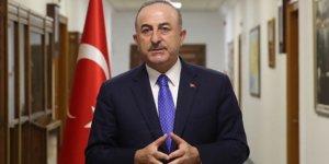 Çavuşoğlu: Yunanistan'ın NATO genel sekreterini yalanlaması ibretliktir
