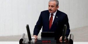 Meclis Başkanı'ndan idam cezası açıklaması