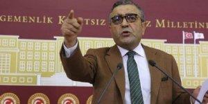 Tanrıkulu: Kürdistan Bayrağı'na hakaret kabul edilemez