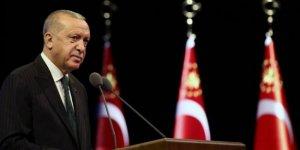 Erdoğan: Düğünlerden vazgeçin, nikahla bu dönemi atlatalım