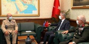 Ankara'da Doğu Akdeniz için kritik görüşme